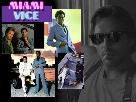 Miami Vice - 1984