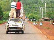 L'afrique insolite....(N°2. transports...)