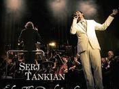 Serj Tankian live symphonique