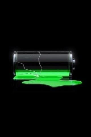 Batterie Iphone Le Fond D Ecran Qu Il Vous Faut Paperblog