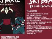 Beatz feat. Jean Grae, Electronica, Joell Ortiz 'Prowler