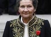 Bienvenue madame l'Académicienne Lady Pénélope