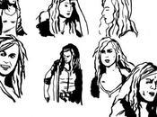 Femme Forte n°10