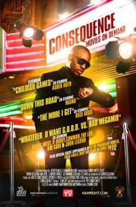 consequence 197x300 Mixtapes For You! #3