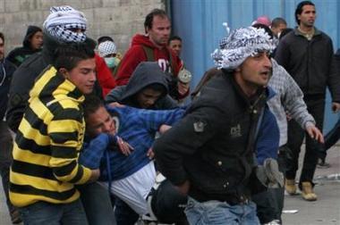 Rapport sur les violations israéliennes des droits humains
