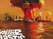 Gorillaz Plastic Beach Review