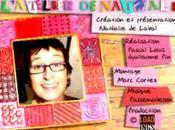 L'atelier Nathalie: site idéal pour enfants.