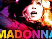 Madonna dernière tournée mondiale