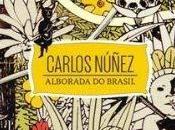 Alborada Brasil