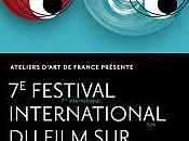 Festival International film l'argile verre
