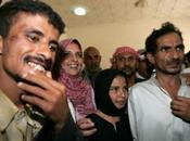 Yémen ultras s'opposent l'augmentation l'âge mariage