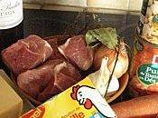 mange quoi demain?Le sauté porc façon
