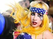 Lady Gaga actrice dans film Tarantino