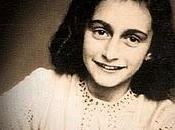 Journal, Anne Frank