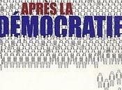 Après Démocratie, Emmanuel Todd