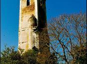 tour Buzay abbaye cistercienne Rouans