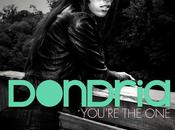 "Dondria: ""you're one"""