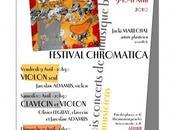 Festival Chromatica Oyonnax trois jours musique baroque