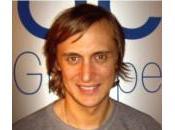 Musique: Grammy Award pour David Guetta
