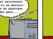 Georges, affaire Guillon humour danger
