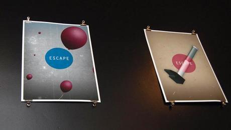 ESCAPE (BASTARDGRAPHICS X SPKO X PNTS STUDIO) – PARIS – OPENING
