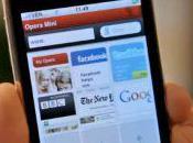 Opera Mini sera-t-il accepté iPhone