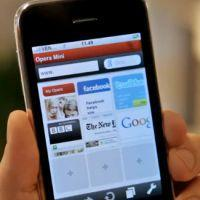 Opera Mini sera-t-il accepté sur iPhone ?
