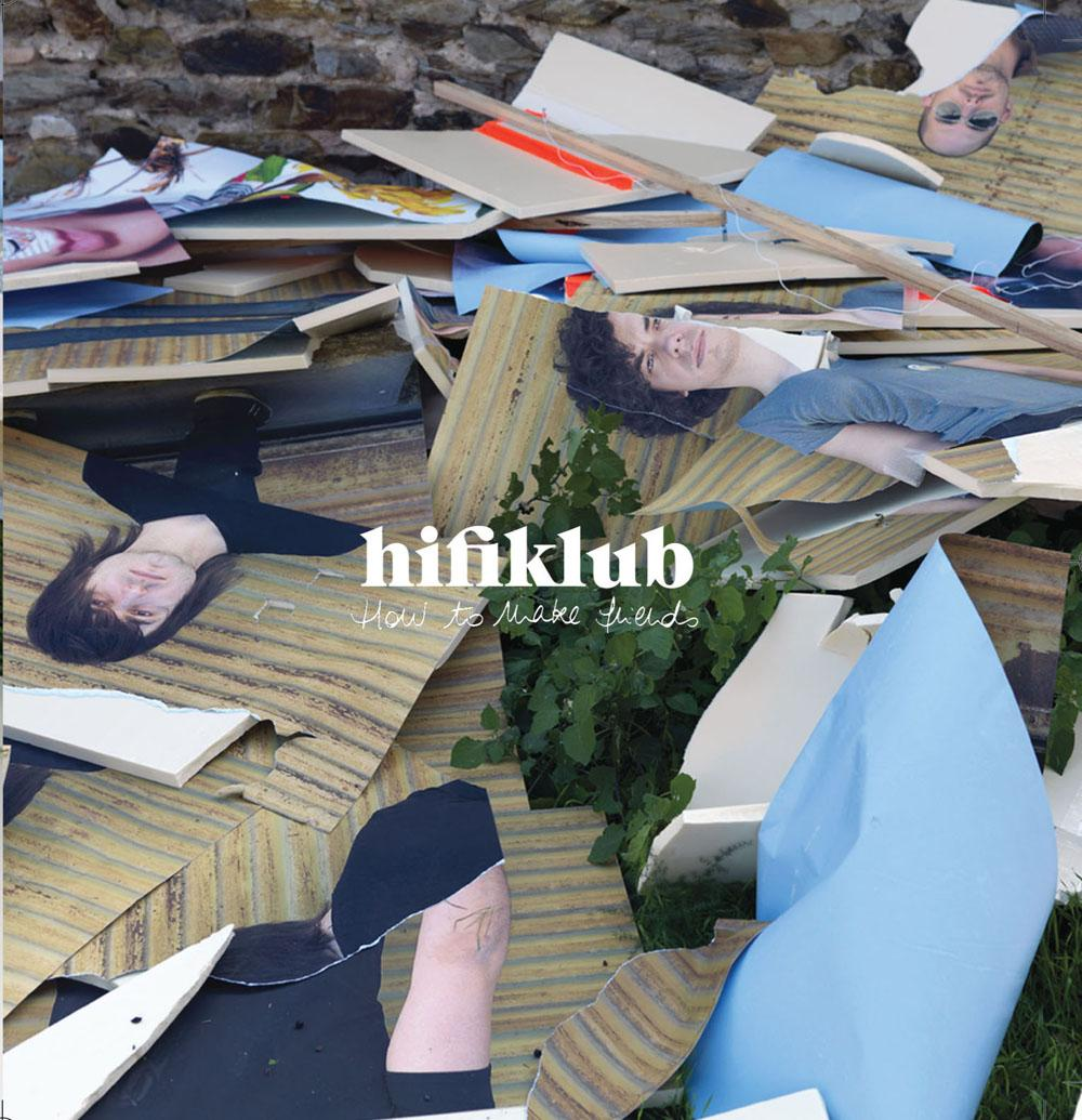 HIFIKLUB ::: How to make friends