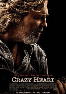 "Un ""Crazy Heart"" qui bat la chamade"