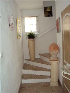 Comment décorer un escalier?