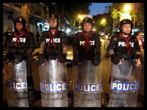 Une police bienveillante 3