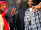"Snoop Dogg: ""Upside Down"" Problem Nipsey Hussle)"