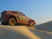 Dakar 2011 reste Amérique