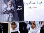 Yémen longue croisade enfants-épouses