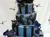 gâteaux Burton