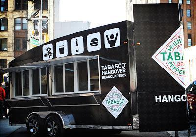 Tabasco Hangover Headquarters