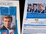 {Réception Blu-Ray Mentalist