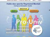 Forum l'Alternance Corté organisé CRIJ Corse Avril.