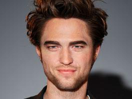 Robert Pattinson se dédouble...