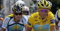 Arsmtrong Contador criterium international, est-ce début duel