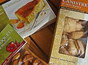 Biscuiterie Provence joli colis nouveau partenaire