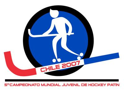 Mondial Junior de Rink-hockey (Chili)