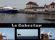 Arrivée Cabestan Galerie Jean-Luc Drake