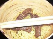 Boeuf sauté curry