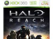 système d'expérience d'Halo Reach dévoilé