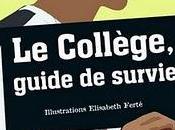 Collège guide survie, Sylvain Jaoui