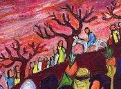 Homélie dimanche Rameaux Passion 2010 paradoxe jour