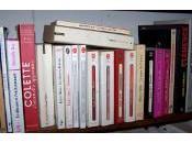 livres m'ont marquée