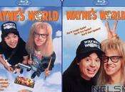 {Commande Wayne's World Blu-Ray
