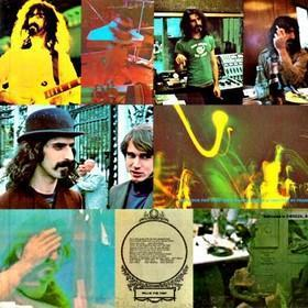 Frank Zappa (& The Mothers Of Invention)